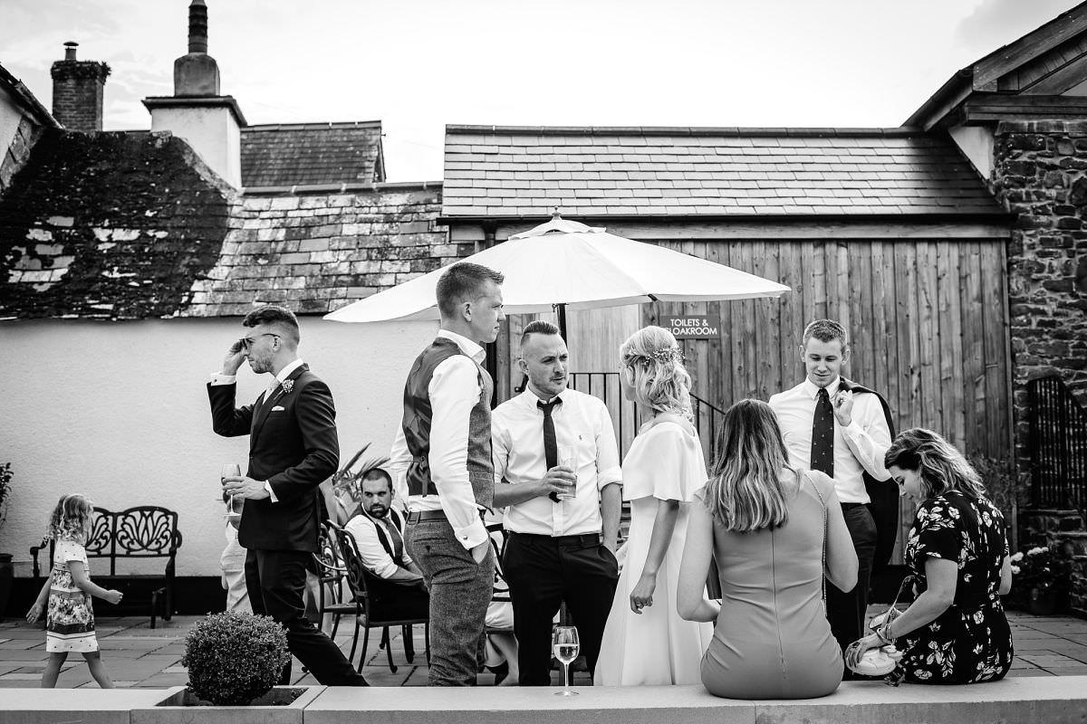 upton barn wedding photographer