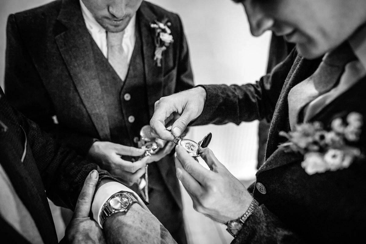 launcels barton wedding photos