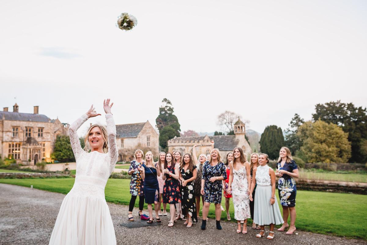 brympton house wedding photographer