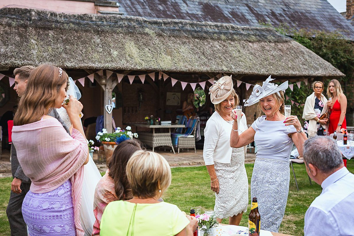 countryside weddings in devon