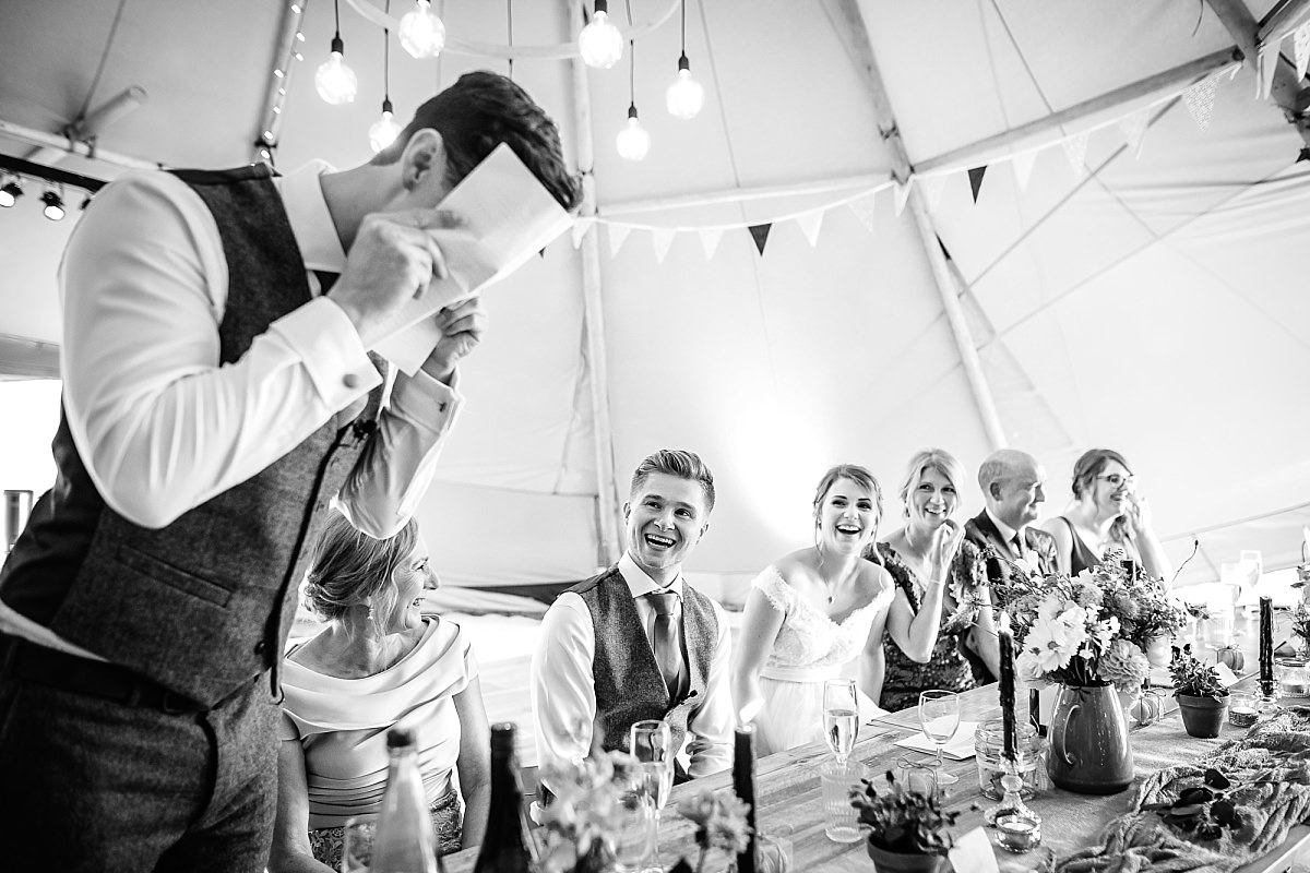 reportage wedding photography in devon