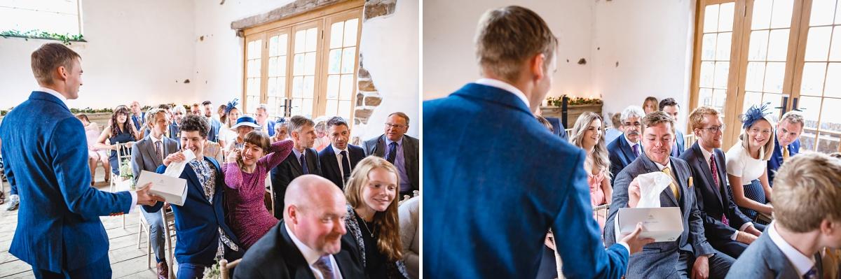 wedding photographer launcells barton
