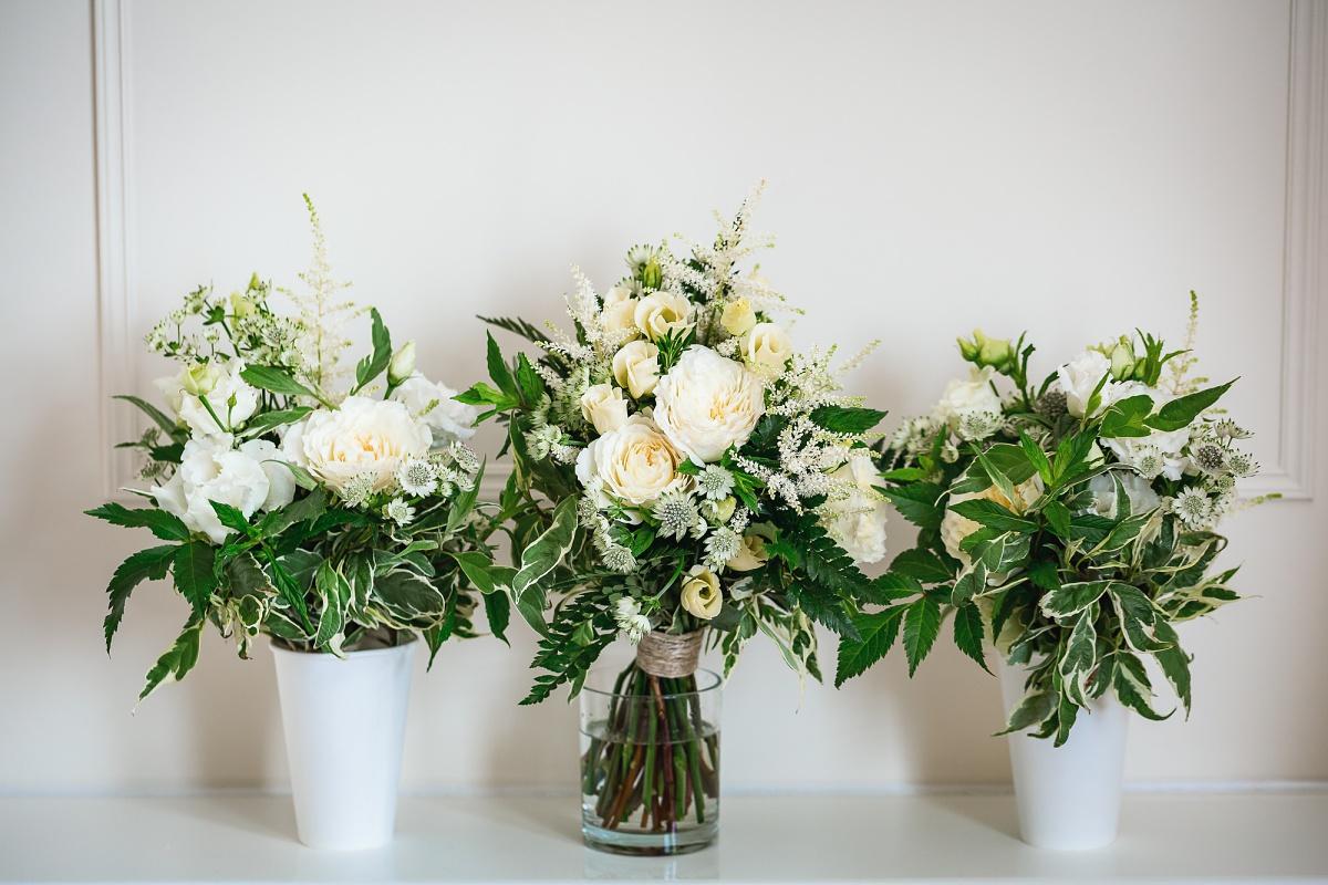 bath wedding florist