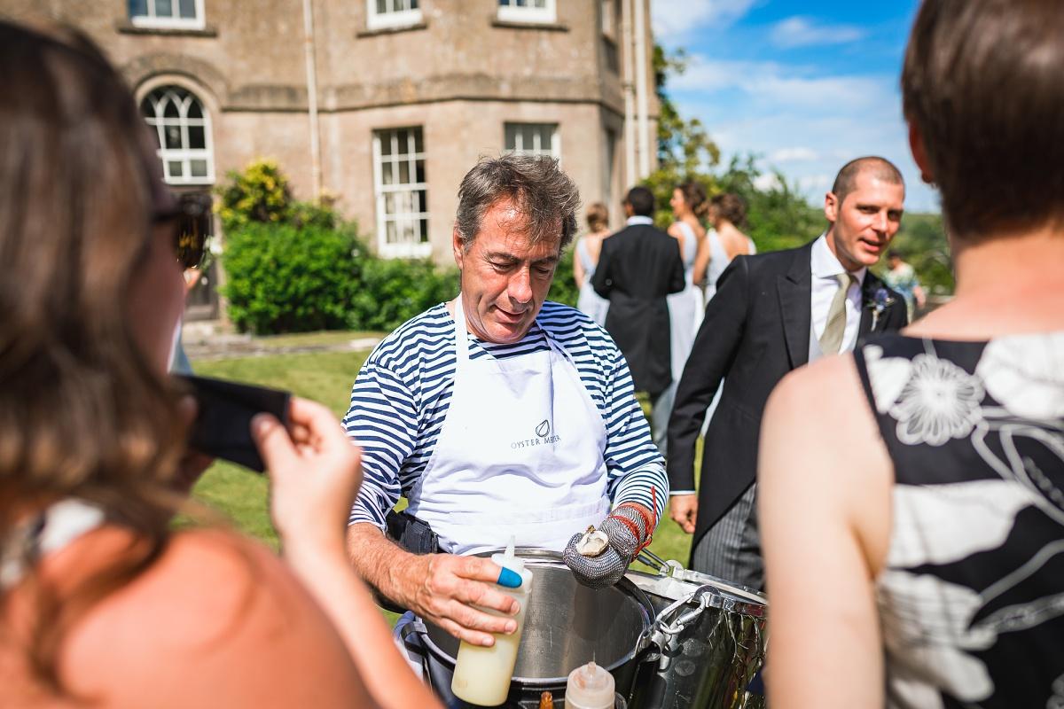 hamswell house wedding photographer
