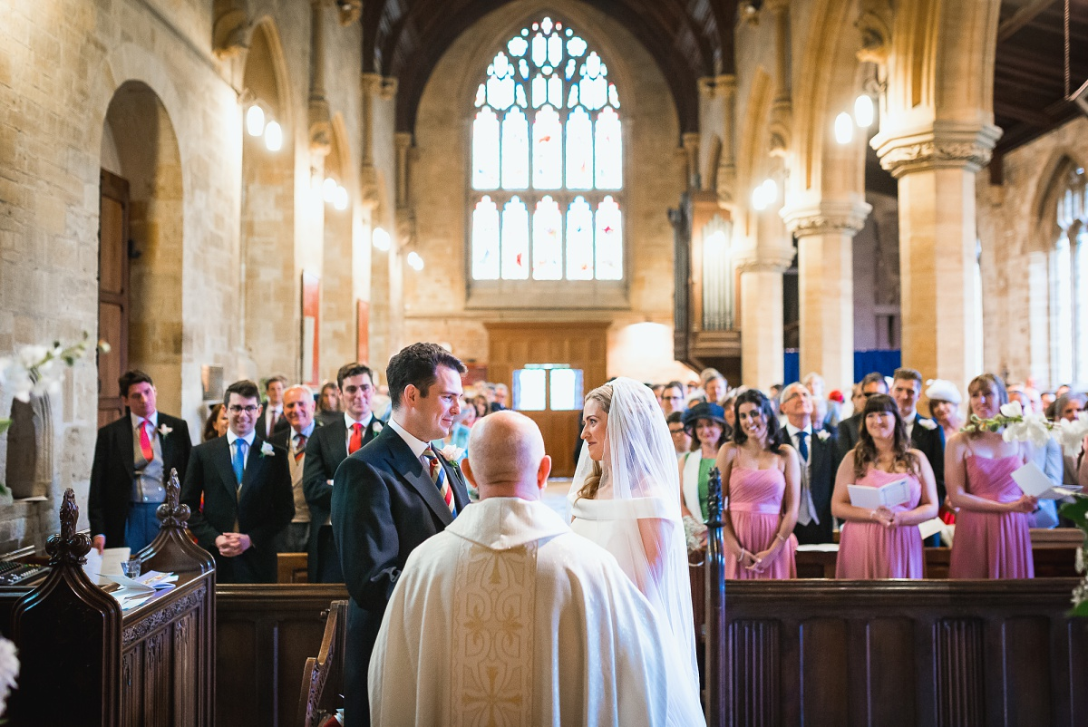 church weddings in somerset