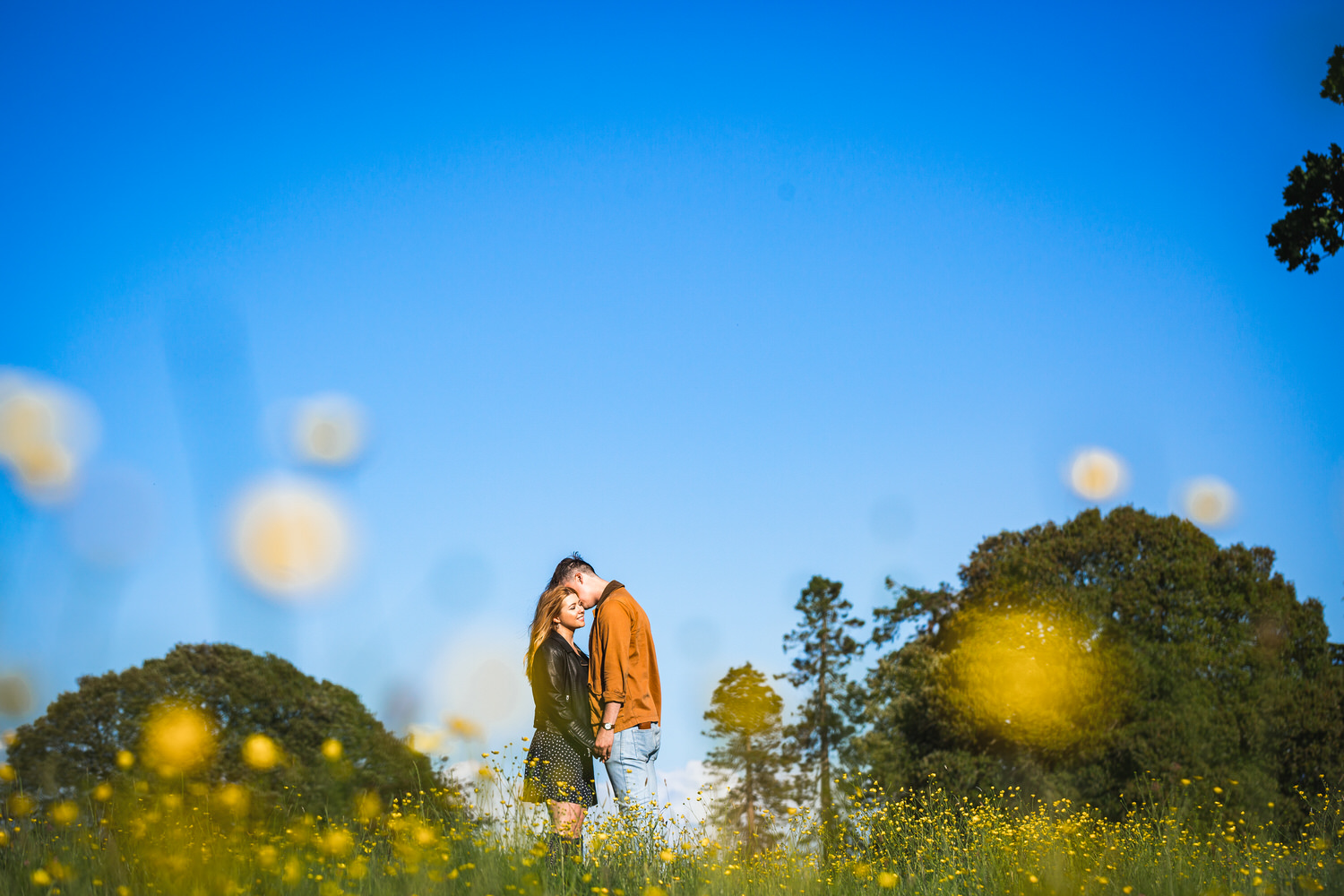 pre wedding photography in galstonbury