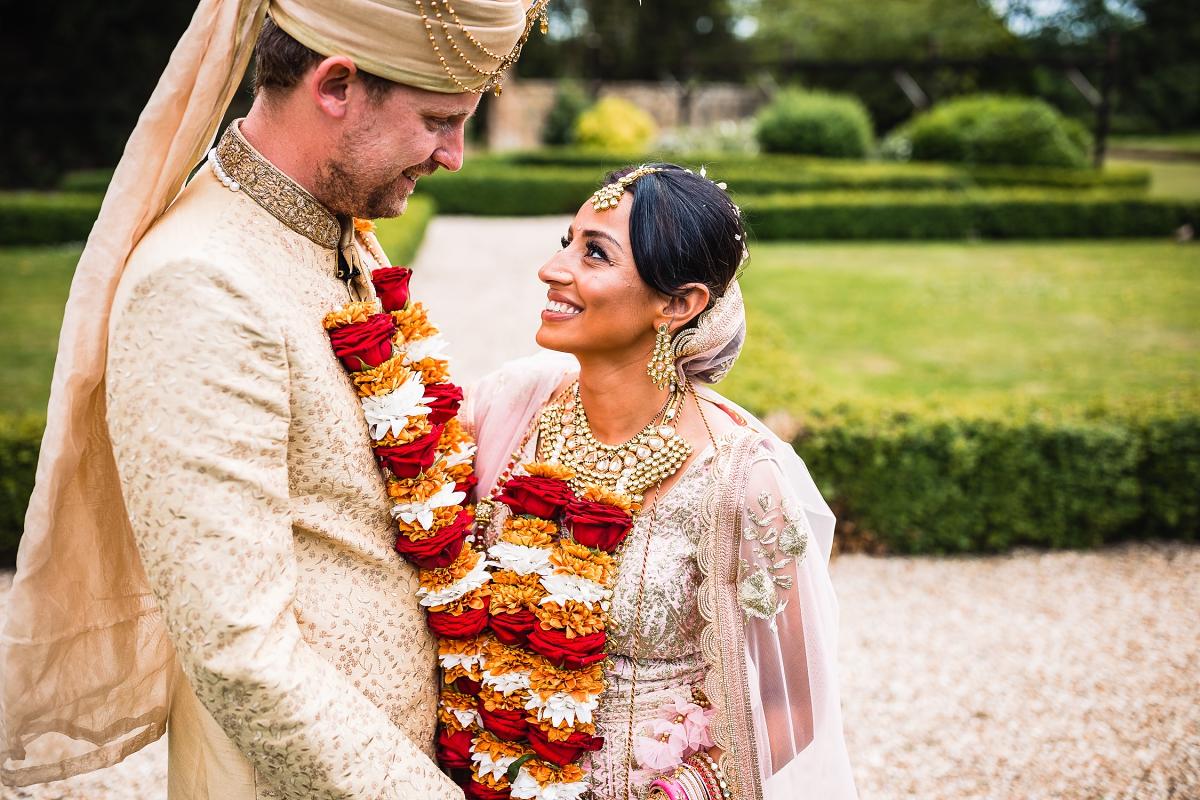 brympton house hindu wedding
